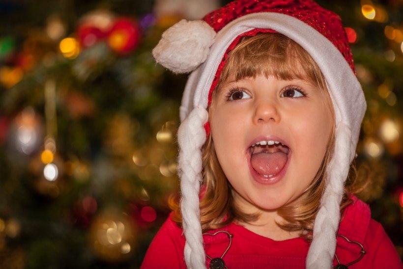 TERVISEAMET: liigne müra ja valjud helid üritustel võivad tekitada käitumishäireid