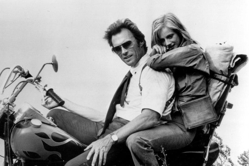Suri Clint Eastwoodi kauane elukaaslane Sondra Locke