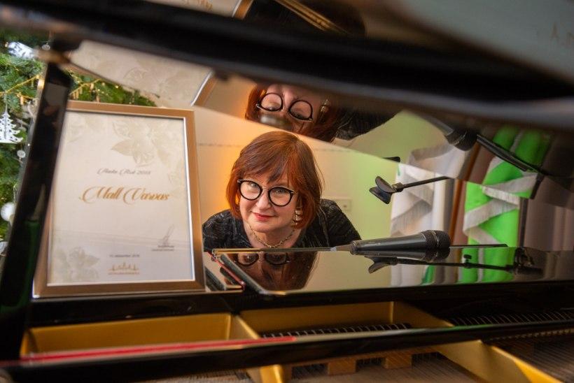 Ida-Tallinna Keskhaigla aasta arstiks valiti naistearst Mall Varvas