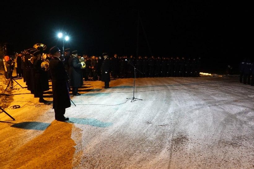 GALERII | 24 aastat Mäo tragöödiast: politseinikud mälestavad hukkunud ametikaaslasi