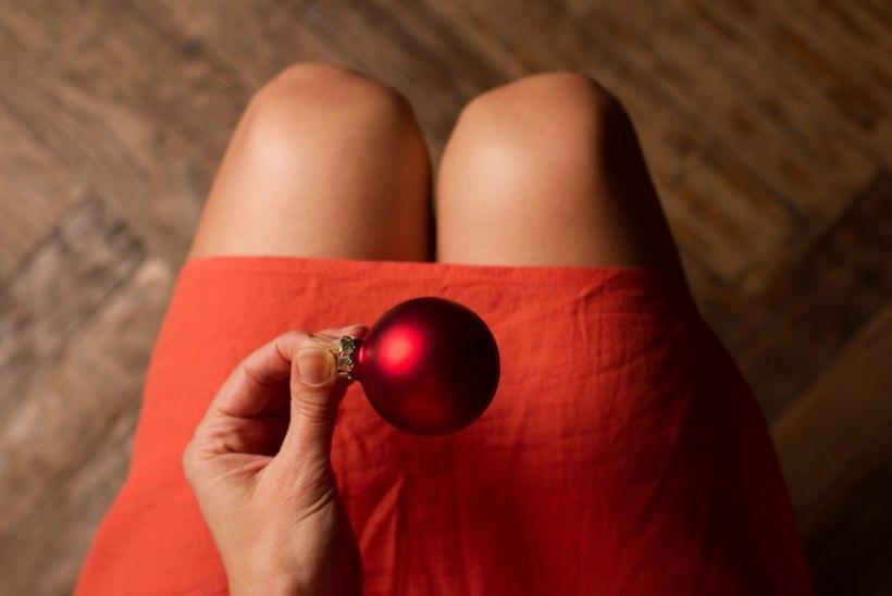 ÄRA LANGE MASENDUSSE: mida üksikuna jõulude ajal tegema peaks?!