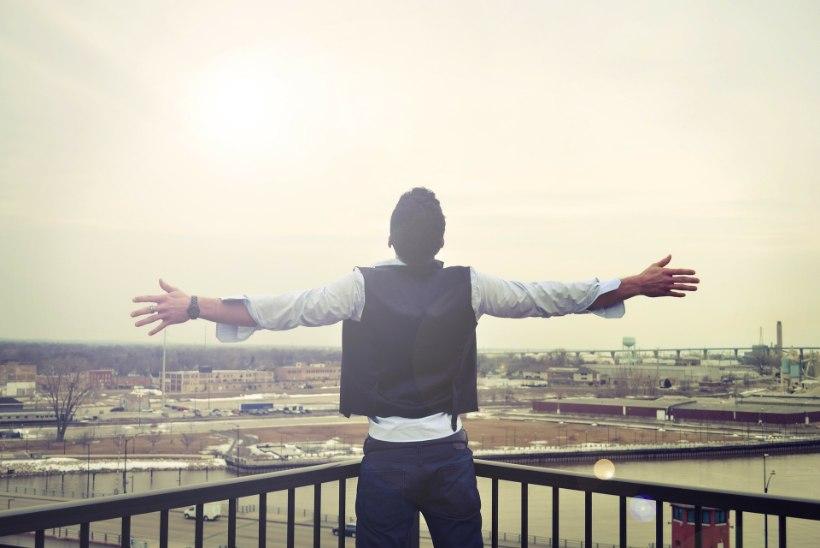 Keith Richardsi eeskujul: 8 asja, mis juhtuvad, kui joomine maha jätta