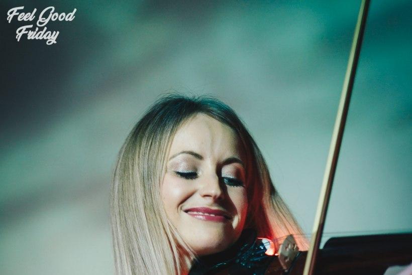 PEOGALERII | Feel Good Friday - siirad emotsioonid Tallinna ööelust