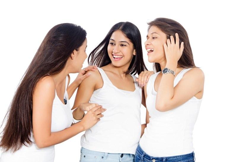 Ученые выяснили, как подруги жены влияют на брак