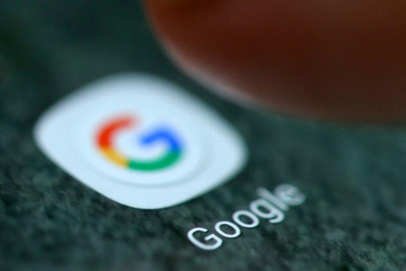Eestlased otsisid Google'ist enim jalgpalli MMi ja Nublut