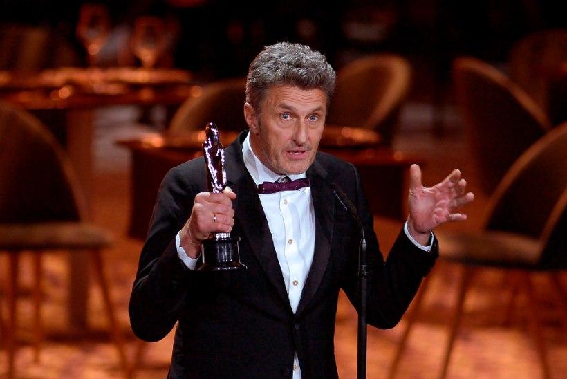 """Euroopa parim film on Pawel Pawlikowski """"Külm sõda"""""""