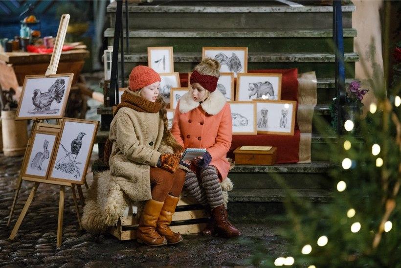 EESTI KINO TOP 7 | Kodumaine jõulufilm vallutas nii eestlaste südamed kui kinoedetabeli