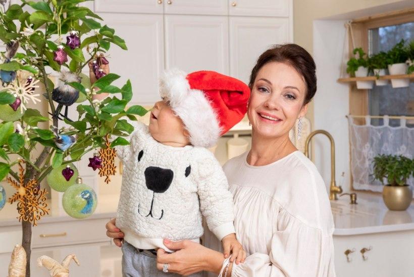 Marika Korolev: sel aastal täitus minu ammune unistus