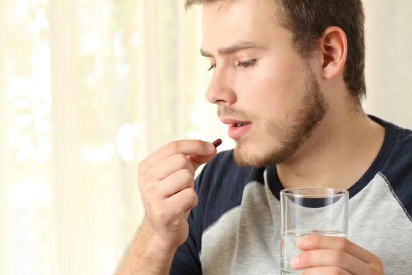 PEREARST: vahel on vältimatu võtta ravimeid ka siis, kui enesetunne on hea