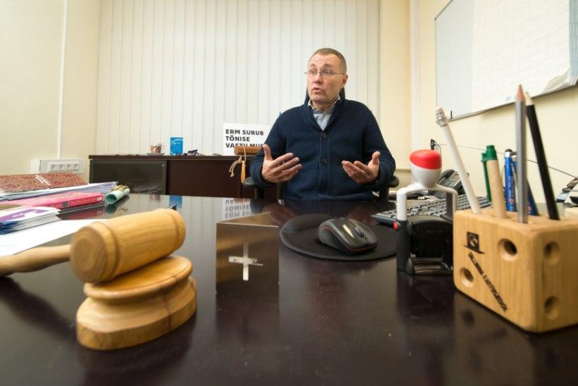 Tõnis Lukas: Eesti kõrgharidus läheb ratsa ingliskeelseks