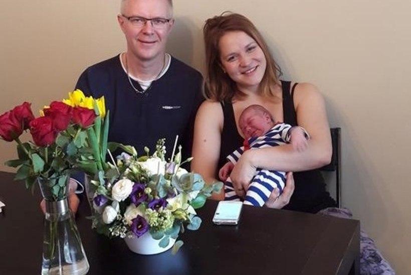 BEEBID 2018 | Milliste tuntud inimeste pered said sel aastal beebidega täiendust?