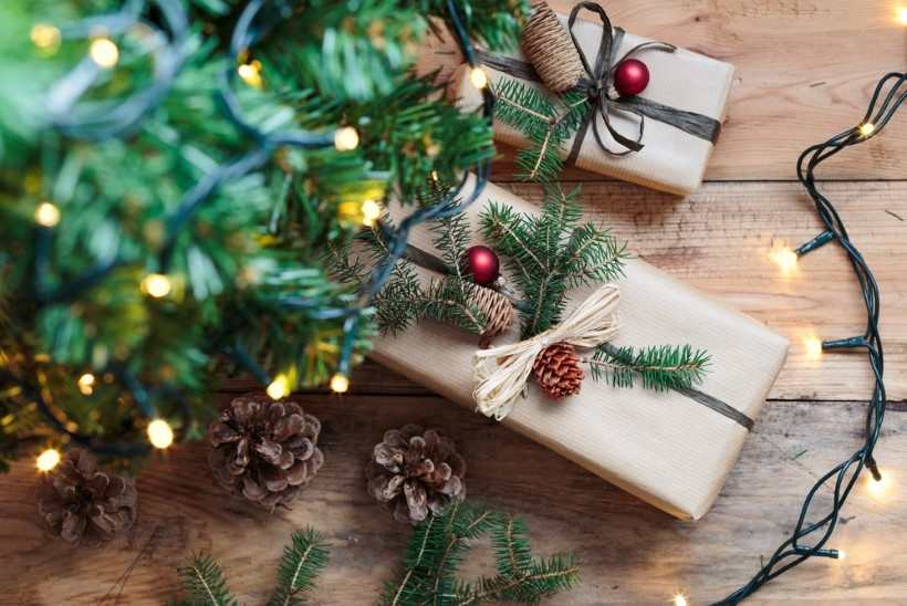 Jõulukingitused igas vanuseklassis mudilastele