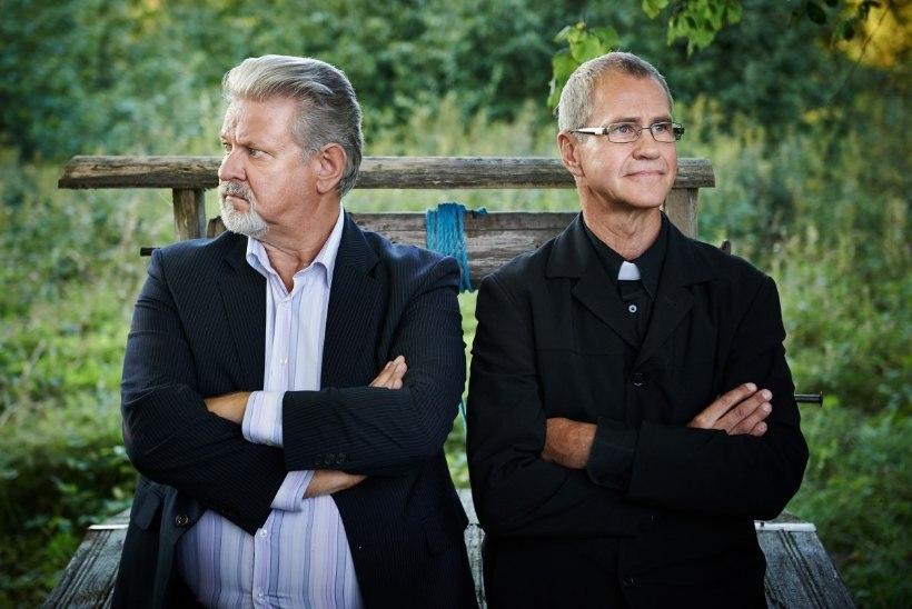 """JÄRGMINE PAUK! Ka """"Naabriplika"""" kaob Kanal 2 ekraanilt"""