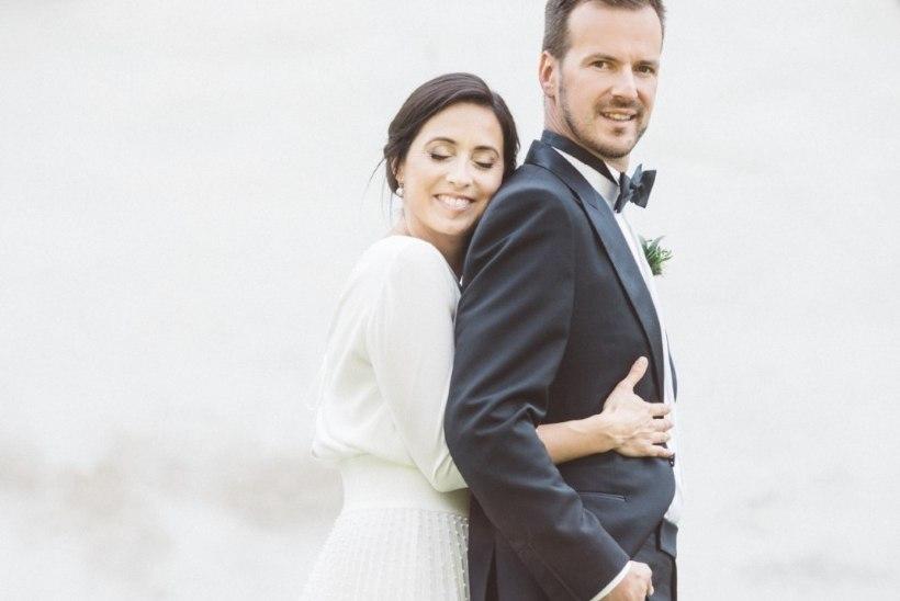PULMAD JA KIHLUSED 2018 | Kellele helisesid tänavu pulmakellad, kes sai sõrme sädeleva kihlasõrmuse?