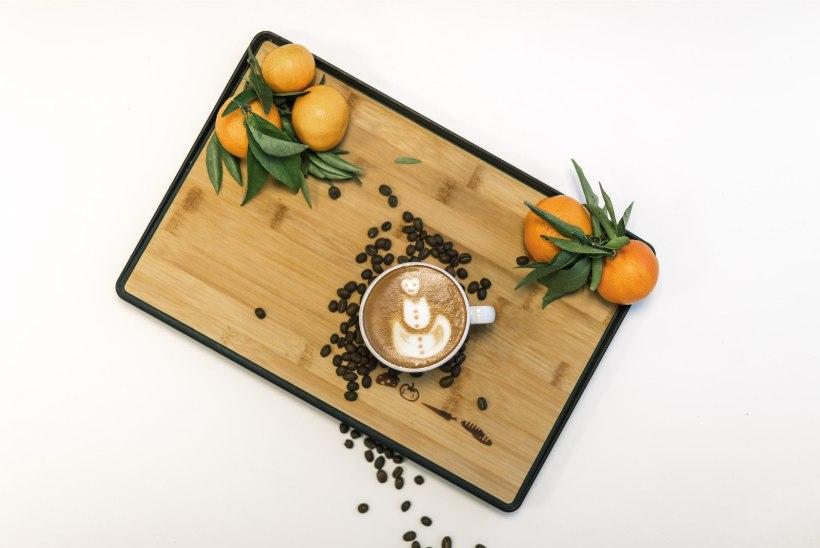JÕULUD | Advendihõngulised kohvijoogid