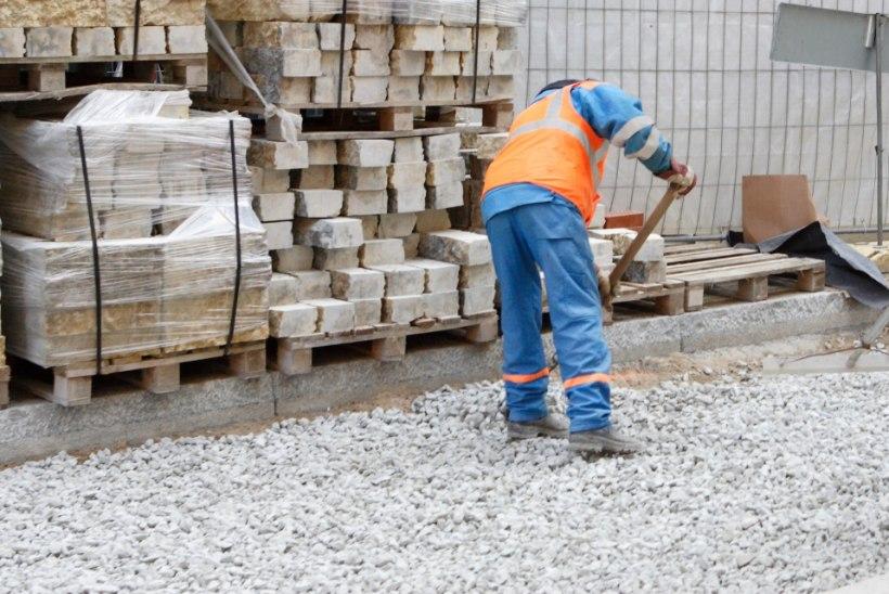 Siret Kotka-Repinski   Eestlased ei naase kodumaale kehva töökeskkonna tõttu