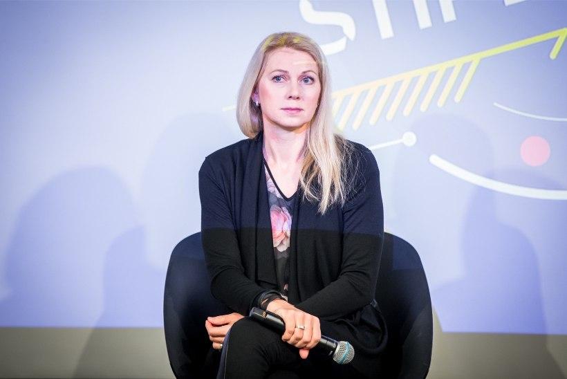 Šmigun-Vähi norralaste süüdistustest: las fantaseerivad, ega ma neid kuidagi keelata ei saa