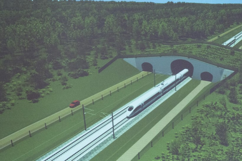 Rail Baltic Estonia tehniline juht | Raudteed ei saa rajada nii, et iga 10 aasta tagant tehakse vigade parandust