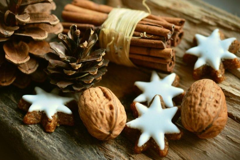 Nädal jõuludeni: tee kodu pühadeks korda!