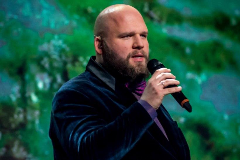 Õnne! Ansambli Estonian Voices liikme Mikk Dede perre sündis pisipoeg
