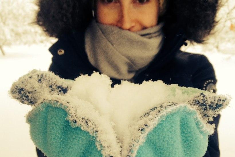 BLOGI | Parim lahendus külma ilma nautimiseks on õiged kindad