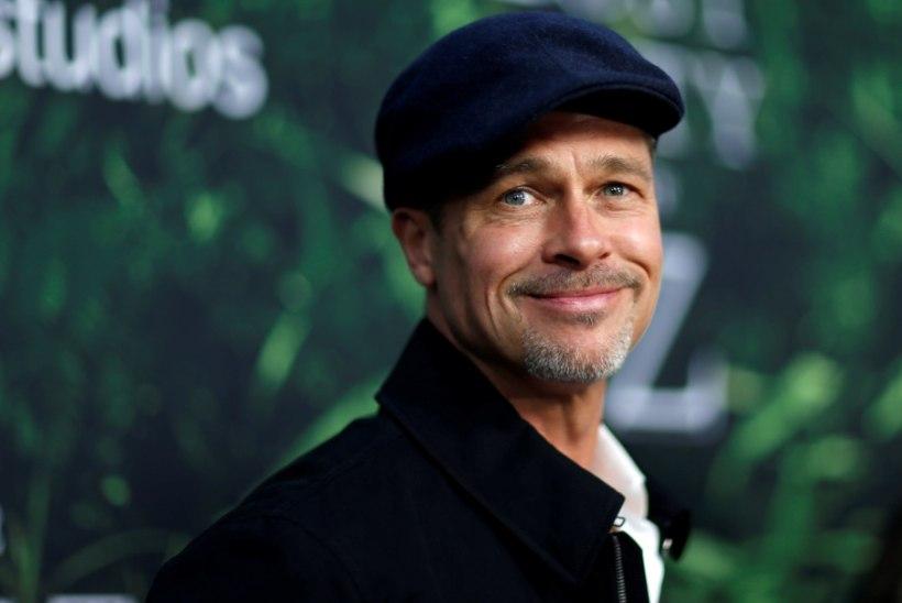 Brad Pitt 55: vaata, kuidas naistelemmik on aastatega muutunud!