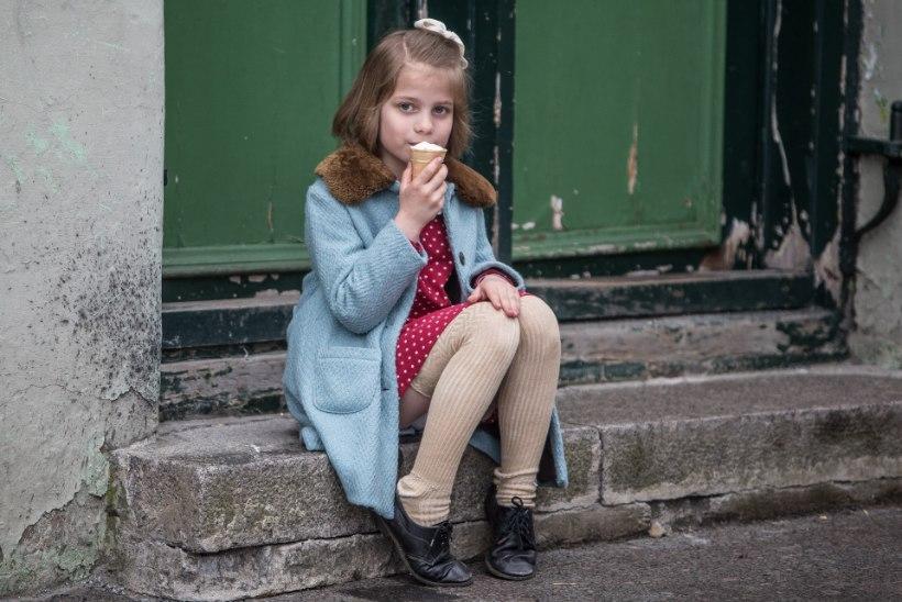 """VAU! """"Seltsimees laps"""" valiti USA ühe tunnustatuma filmifestivali võistlusprogrammi"""