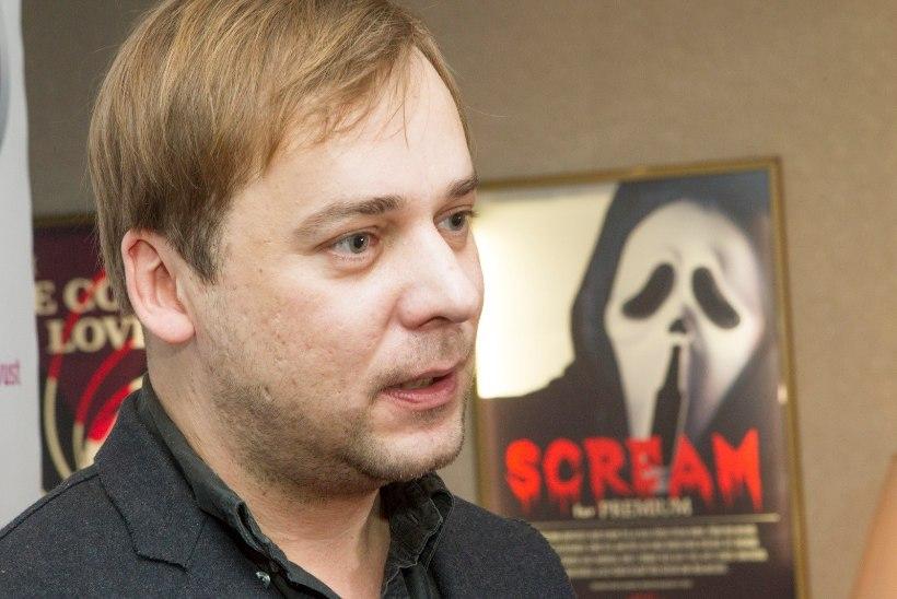 Draamateatri hõivatum näitleja Taavi Teplenkov konkurentsist: mina ei võta Mait Malmsteni rolle ära ega tema minu omasid