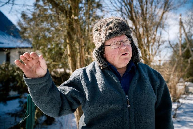 Milline tuleb tänavune jõuluilm – kas talve võlumaa või porimülgas?