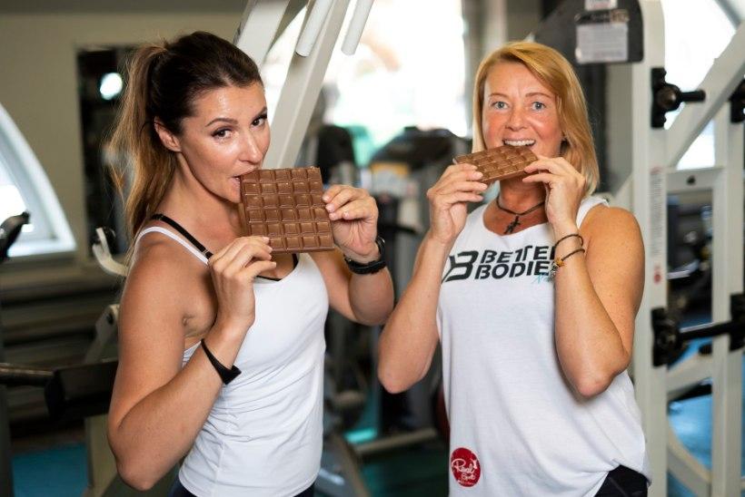 50 NIPPI | Dieet ei tohi muutuda elustiiliks, aga mis on alternatiiv?