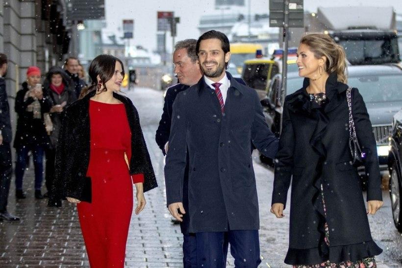 Põnevad faktid: kuidas jõudis Eesti moedisaineri Lilli Jahilo looming Rootsi kuningliku pere juurde?