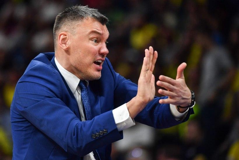 Euroliiga punase laterna vastu kaotusseisust välja tulnud Žalgiris tõusis play-off kohale