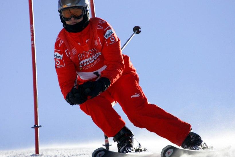 OOTAMATU PÖÖRE: Jean Todt jätkab Schumacheri saladuste paljastamist