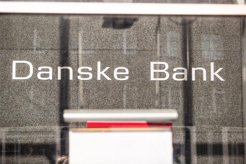 Danske skandaali telgitagused: eestlased pesid pistise eest grusiinide ja aserite musta raha