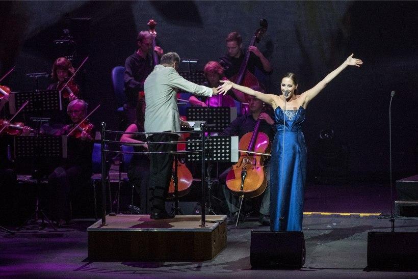Eurofännid, rõõmustage! Elina Nechayeva ja Alexander Rybak lähevad ühisele kontserttuurile
