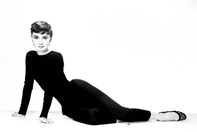"""""""Noore paavsti"""" tegijad väntavad seriaali Audrey Hepburnist"""