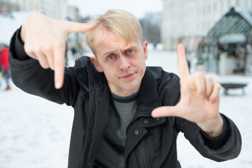 """Märt Koik: """"Ei arvanud, et üks lollakas satiirisaade päris kohtusse viib."""""""