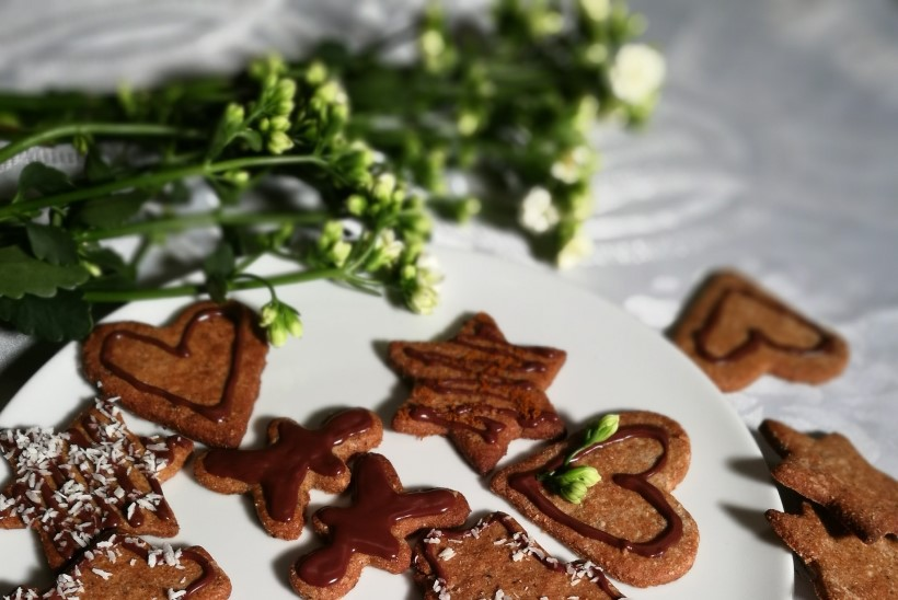 JÕULUD| Maailma parimad kõigevabad piparkoogid