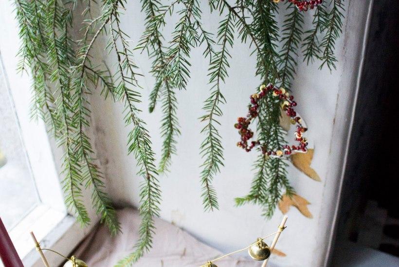 Jõulud on peagi käes! 9 nutikat nippi, kuidas luua värviküllane peolaud