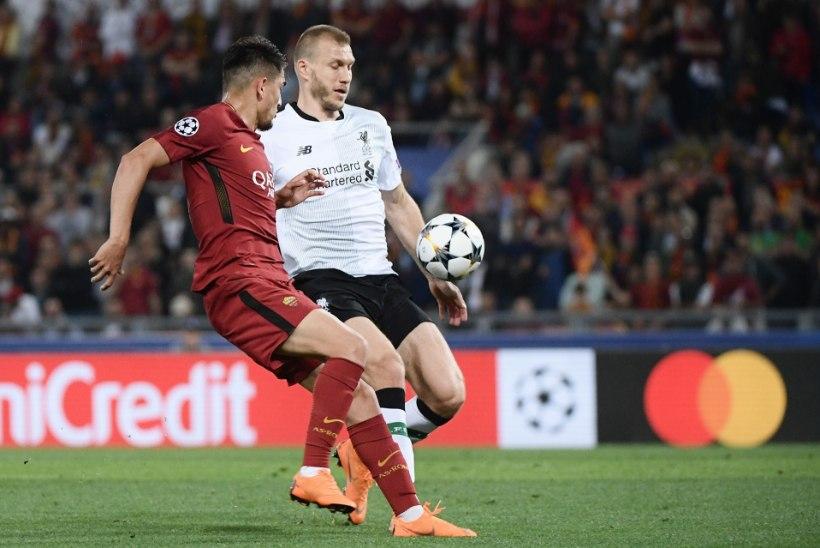 KOLMAS POOLAEG   TOP 10 – Jalgpallisündmused, mis sel aastal enim hinge pugesid
