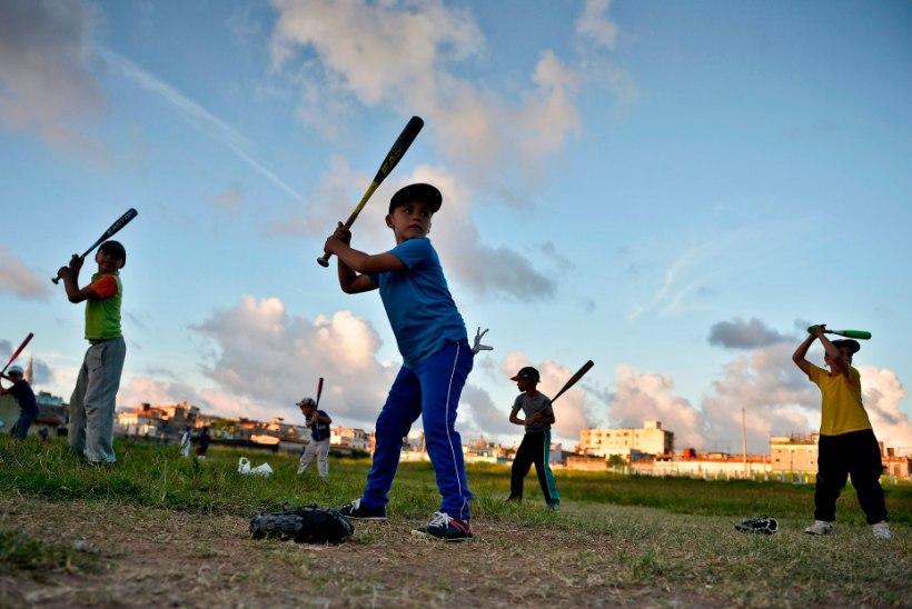 Kuuba talendid ei pea enam unistuse täitmiseks kriminaalide abil kodumaalt põgenema