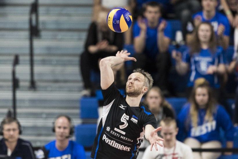 Mida võiks jõuluvana tuua Eesti spordile?