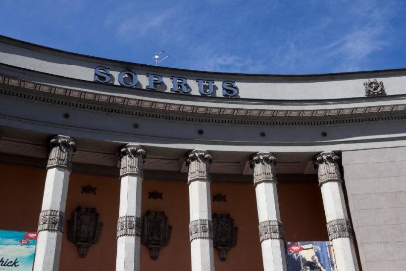 Haridusamet uurib EKRE nõudmisel Tallinna kooliõpilaste kinoskäigu kohta