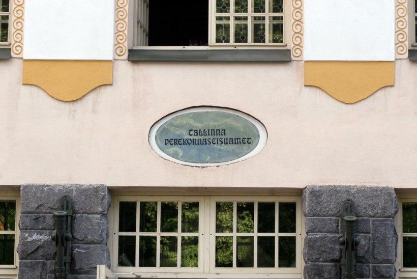 NOORPAARID HOIDKE ALT: Tallinna perekonnaseisuamet tõstab kõvasti abiellumistasu