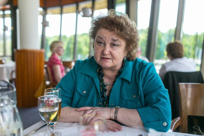 """Urmas Otti ja Vahur Kersnat ravinud vähiarst Hele Everaus: """"Inimene vajab enne lahkumist sama palju hoolt kui sündides!"""""""