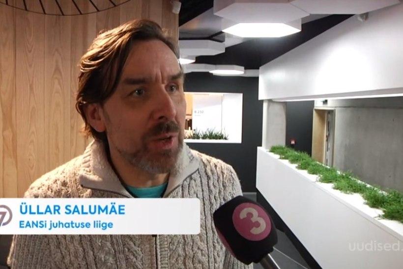 TV3 VIDEO | Mida teeks Tallinna lennujaam ohtlike droonidega?