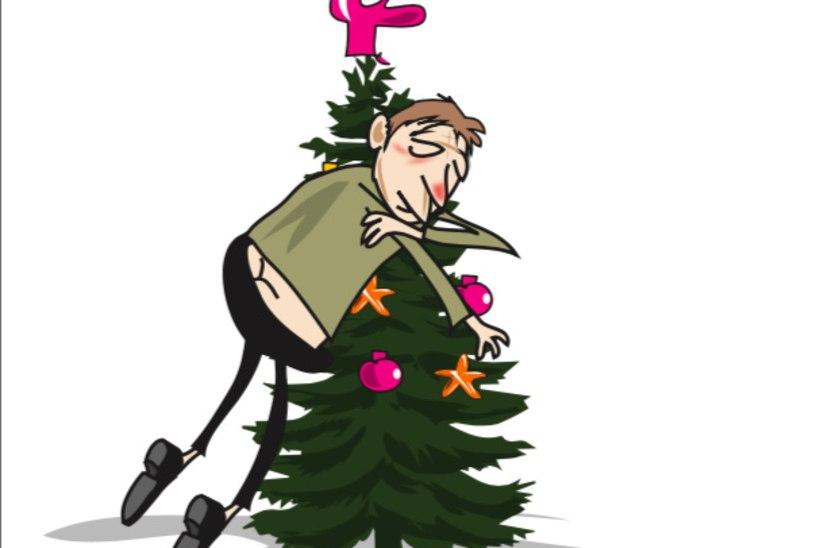 Jõuluõhtute välimääraja: kuidas eestlane jõule veedab?