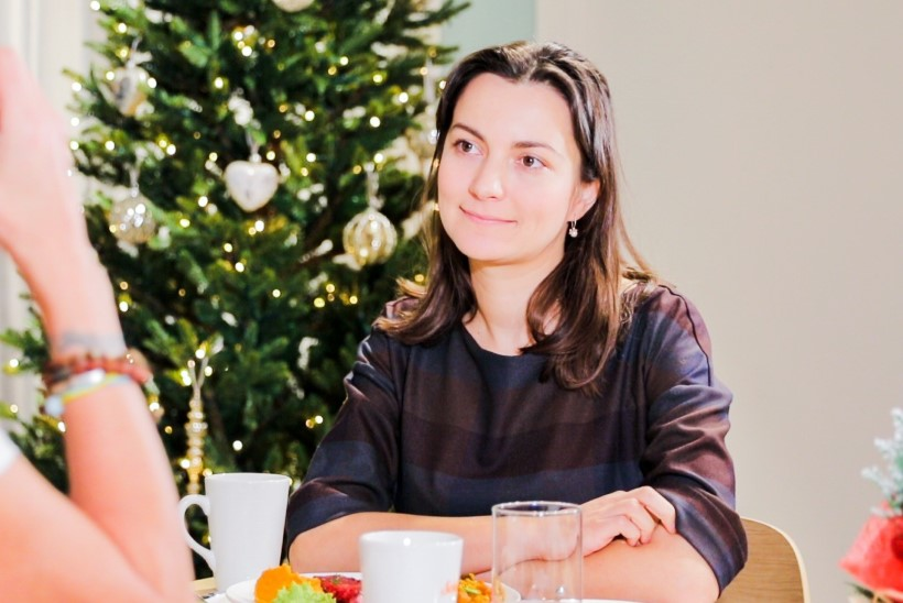 VIDEO | Palju õnne! Zuzu Izmailova on kolmanda lapse ootel