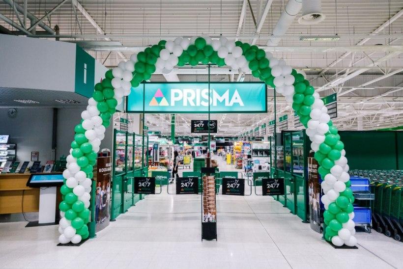 1f501d5ec3a Jõulueelne ostuhullus: Prisma avab kõik oma kauplused ööpäevaringselt