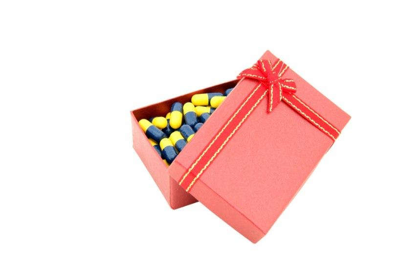 Viis tervislikku kingiideed pühadeks